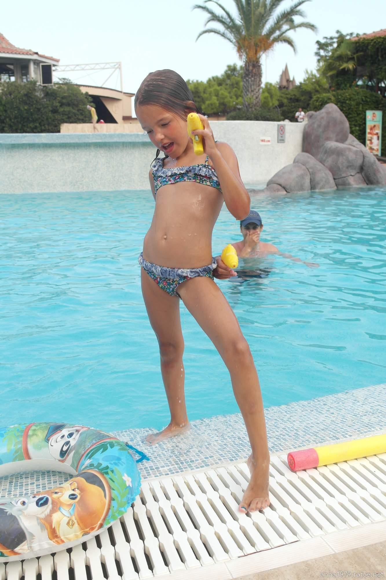 Iryna ivanova model nude