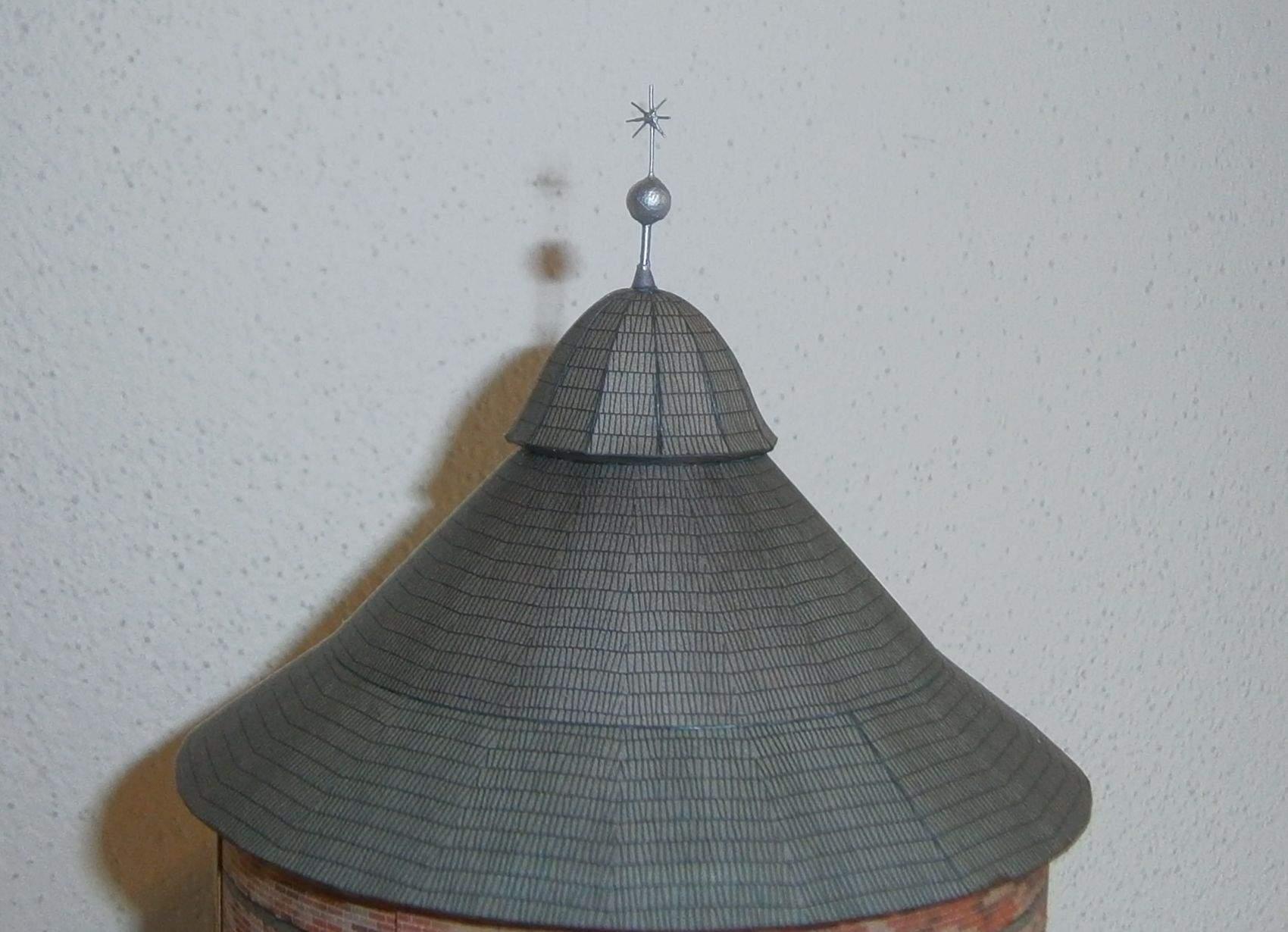 Rotunda sv.Margity Antiochijskej