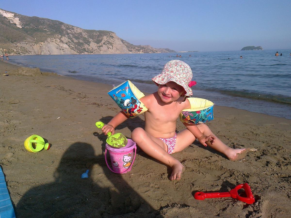 ... Srpen-holčičí 3denní dovolená na ostrově Zakynthos – rajce.net