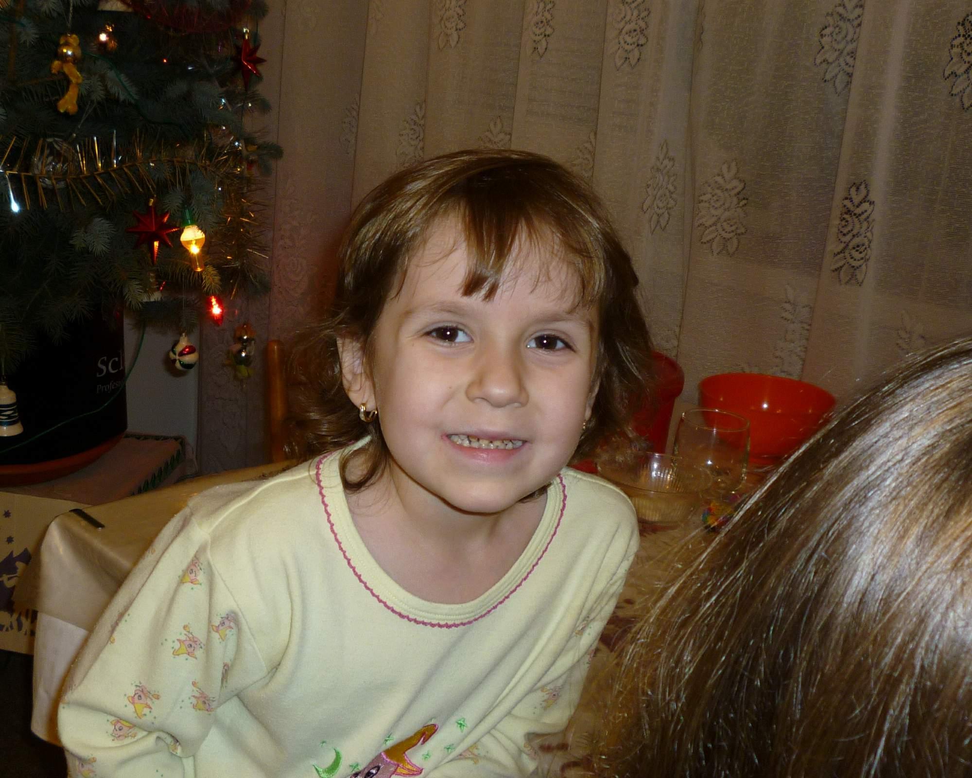 Veronika - 5 rokov a 1 mesiac - Blažena Chovancová - album