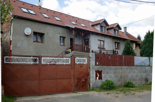 Slatina čp. 34 -  Schonfelder Jaroslav