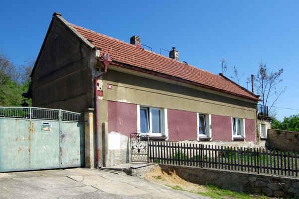 Slatina čp. 83 -  Pustina Jan (dříve Ulma Antonín)