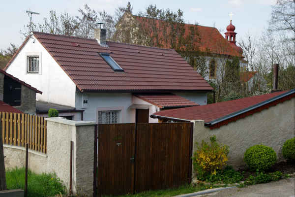 Slatina čp. 84  -  Urban Vlasta, Urbanová Marie (dříve Chvapilovi)
