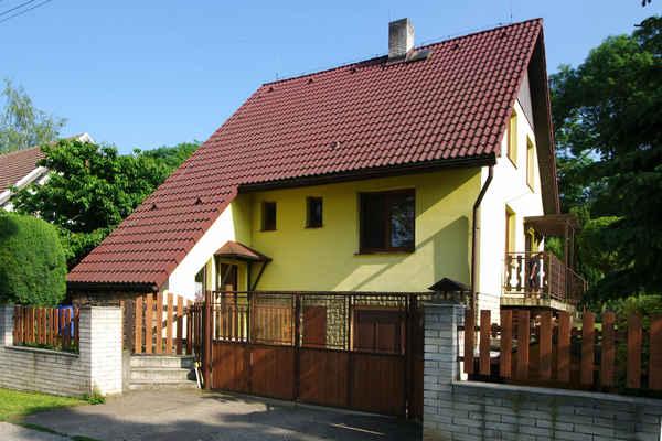 Slatina čp. 88  -  Kolmistr Jiří, Kolmistrová (Štulíková) Jaroslava