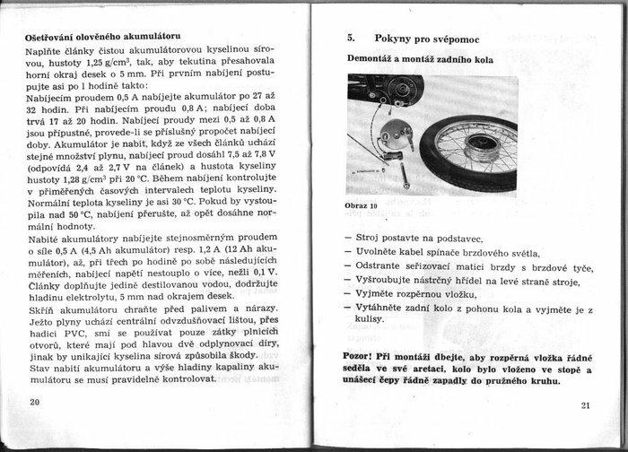 rubidium radioaktivní seznamka