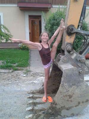 Nelča Červinková